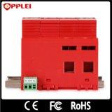 Imax 40ka 1000VDC abafador Solares Fotovoltaicos Protector contra sobretensão de alimentação DC