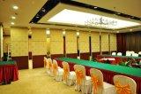 Paredes de divisória móveis acústicas para o hotel/sala de conferências/Salão de múltiplos propósitos