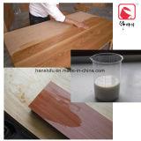 Evior-Friendly tache en bois vernis laque d'origine hydrique de la colle