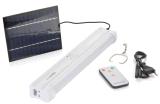 Migliore tubo ricaricabile di caduta di illuminazione della batteria solare LED di vendita