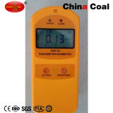 Rad-35 Portable Beta Radia o contador Geiger monitorar