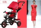 Europäischer Standard-Baby-Spaziergänger