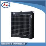 Sc4h180d2: Cummins 발전기 세트를 위한 방열기