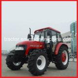 90HP, trattore a 4 ruote, trattore agricolo di Jinma (JM904)