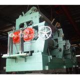 Dois Moinho de mistura de Rolo (rolamento) /abrir fábrica de mistura