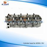 L'automobile parte la testata di cilindro per Mitsubishi 4D56u 1005b453 1005A560 908519