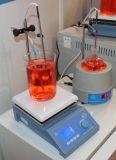 Agitador magnético del laboratorio magnético de cerámica del agitador del CE (Sh-4)