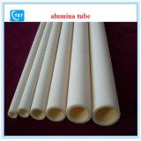 60 Od X 50 tubos de horno de cerámica de la pureza elevada del tubo del alúmina de la identificación X 1200m m L) 99.5%) (