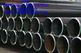 Tubo d'acciaio saldato carbonio 323.8mmx6.4mm del tubo d'acciaio ERW del Hebei Changfeng