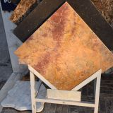 600*600cmの自然な大理石のタイル、工場供給の大理石のタイル