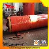 Alzamiento del tubo Tpd3000