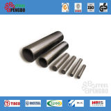 ASTM A106 Gr. B Sch80 tubo de aço carbono sem costura