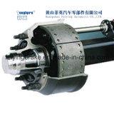 중국 (WVA에 있는 브레이크 라이닝 제조자: 19032 BFMC: 트럭을%s BC/36/1)