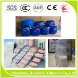 Shandong Water-Based Hanshifu OEM adhésif sensible à la pression