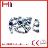 Le raccord coudé biseautée Raccords de flexible hydraulique de la Chine raccords 20691 20691-T en usine