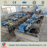 Rubber Riemen die Machine wijzigen, Gezamenlijke het Vulcaniseren van Transportbanden Machine