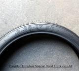 [إيس9001]: 2008 يصدق الصين [هيغقوليتي] درّاجة ناريّة إطار (2.25-17)