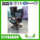 Вращающееся кресло стула неподдельной кожи 0Nисполнительный (OC-13A)