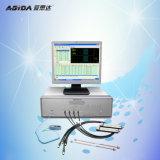 PCB、Asida-Zk2130のための中国AsidaのブランドのTdrのインピーダンス試験機