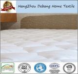 Hypoallergenic gesteppte Bambusfaser-Bett-Matratze-Auflage