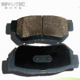 Garniture de frein d'usine de garnitures de frein de la Chine (D813) pour Hyundai, KIA, Asie