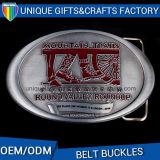 La moda hebillas de metal fabricante personalizado