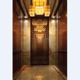 Levage d'ascenseur de passager de la Chine Vvvf