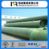 Wras/ISO14001 аттестует трубу FRP/GRP
