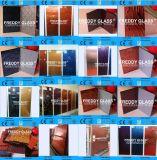 10mm 진한 파란색 색을 칠한 플로트 유리 색을 칠한 유리 또는 또는 유리 또는 창 유리 또는 착색된 유리 또는 색깔 유리 또는 장식적인 유리 또는 건물 유리