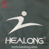 Sacchetto di nylon impermeabile dello zaino di marchio del ricamo di addestramento di Healong