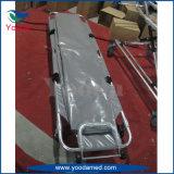 Tabela de embalsamação Mortuary do esticador Funeral hidráulico