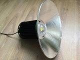 80W Aluminiumhohes Bucht-Licht des kabinendach-LED mit Cer und RoHS