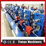 A estaca hidráulica e o sistema de perfuração CZ dão forma ao rolo que dá forma à máquina