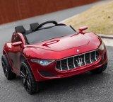 Новый 6 В от аккумуляторной батареи электромобиль для детей игрушки, перевозить детей в автомобиле детей в автомобиле