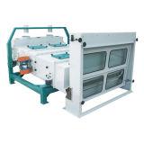 大豆のシードの振動のふるい機械移動式スクリーンの洗剤