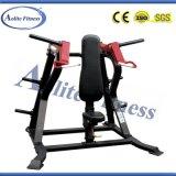 Strumentazione di ginnastica/macchina esercitazione di concentrazione/pressa commerciali della spalla