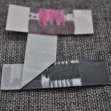 Contrassegno tessuto adesivo caldo della fusione per i vestiti del capretto