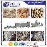 Fabricante grande da proteína da soja do certificado do Ce da capacidade