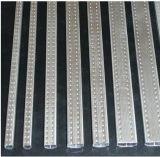 Оборудование штанги прокладки высокочастотной заварки алюминиевое/полая стеклянная алюминиевая производственная линия штанги