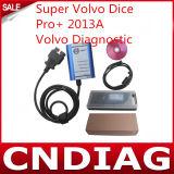 Super кости PRO+ 2013Volvo Volvo диагностического оборудования связи