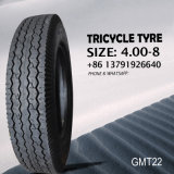 Tricycle Motorcycle Tire 400-8