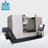 Vmc1050L вертикальный с ЧПУ кровать мельница жесткие способы обрабатывающий центр