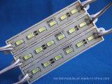 3chips 5730 SMD Module LED étanche pour l'acrylique