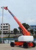 Телескопичное Boom Lift (поднимаясь высота 28-32m)