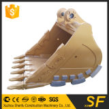Sf New Type Cat320 1.1cbm Rock Excavator Bucket