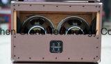 2*12 cierran o abren la cabina del altavoz del amplificador de la guitarra (GC-212C)