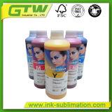 La calidad de Corea Inktec Sublinova G7, la sublimación de tinta para impresora de inyección de tinta