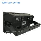 La DMX512 3000 Nouvelle LED lumière stroboscopique