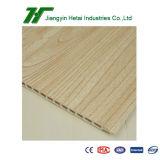 Деревянные панели стены PVC зерна