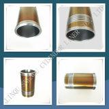 Zylinder-Hülse verwendet für Gleiskettenfahrzeug-Motor 3406/2W6000/197-9322/7W3550